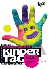 FEZ_Kindertag_2011
