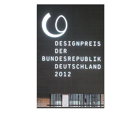 Bundesdesignpreis2012