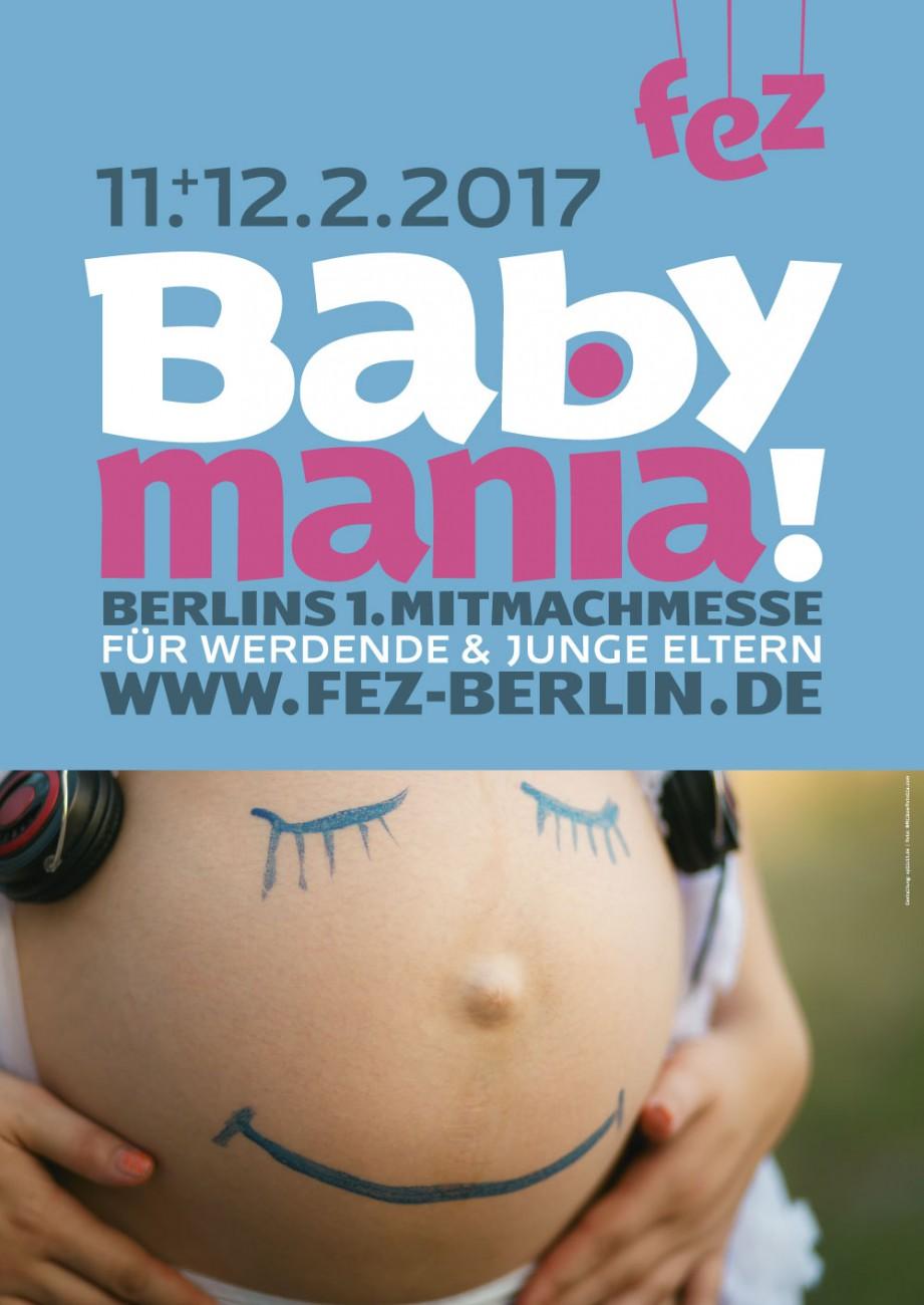 BabyMania_2017_plakat